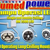 Lampu Operasi LED – LED Operating Lamp – LED Surgery Lamp