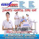 HOSPITAL EXPO JAKARTA 2019-2020 terbesar di Indonesia