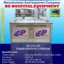 "Jual Scrub Station 2 Person Automatic Sensor ""BE Hospital Equipment"""