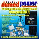 Paket Set Posyandu Kit   Penyalur Alat Kesehatan