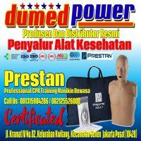 Jual Phantom CPR Murah | The Prestan Professional Manikin