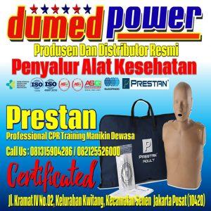 Jual-Boneka-Phantom-CPR-Training-Manikin-PRESTAN-Dewasa-Harga-Murah